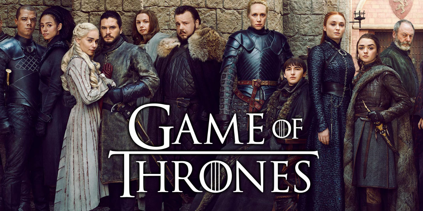 Game of Thrones série